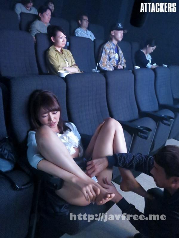 [RBD 650] 痴漢映画館8 こんな所で…なのに、なのに私ったら…! 夏目彩春 夏目彩春 RBD