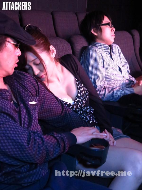 [RBD 690] 痴漢映画館9 こんな所で…なのに、なのに私ったら…! 石原莉奈 石原莉奈 RBD