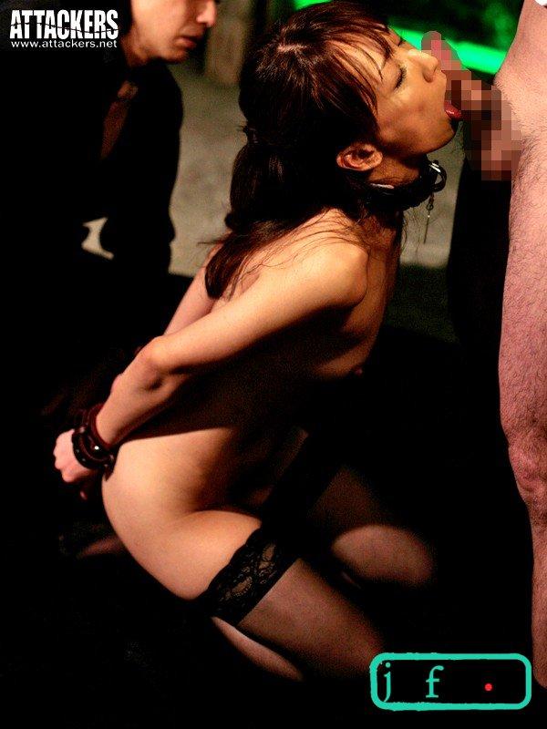 [RBD 311] 奴隷色のステージ18 遥めぐみ 永沢まおみ 柚奈りり 志保 RBD