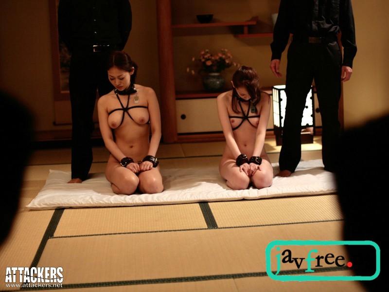 [HD][RBD 325] 奴隷色のステージ19 矢吹杏 柚奈りり 希咲あや 奴隷色のステージ RBD
