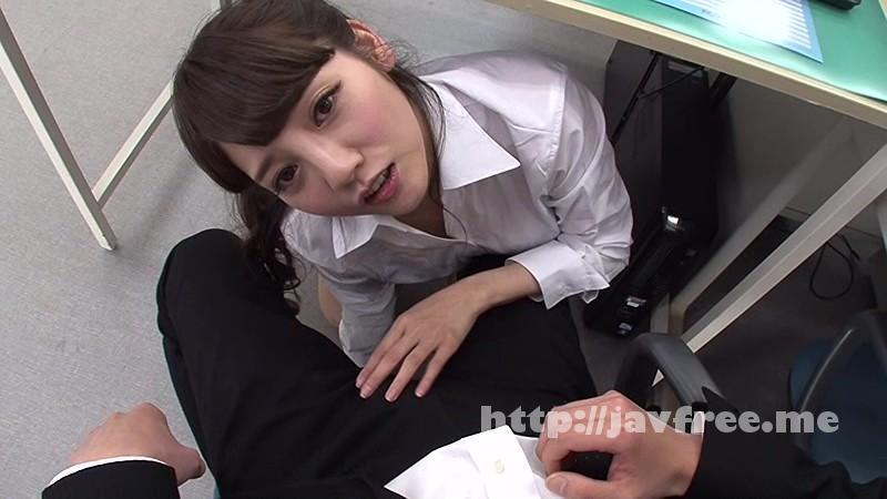 [RCT 625] 彼女の親友が机の下にこっそり隠れてフェラチオ RCT