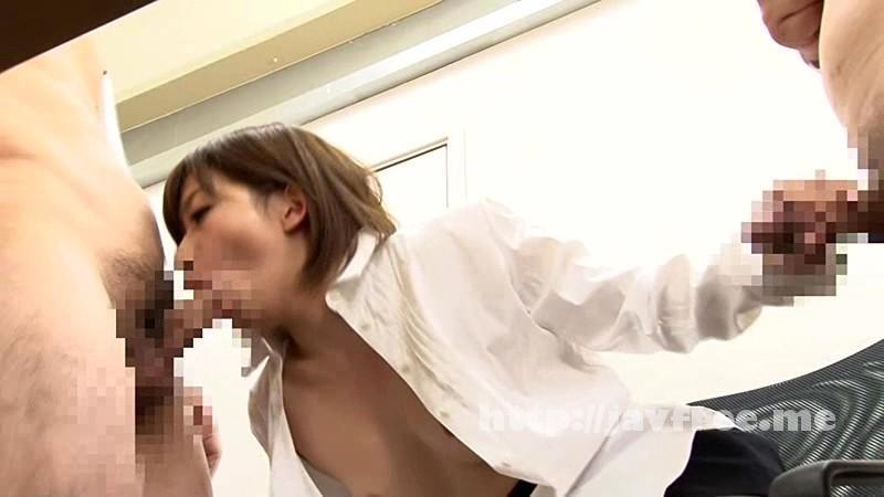 [RCT 693] 面接官の僕が真面目な就活女子大生に媚薬を盛ったらマン汁とヨダレを垂れ流しチ○ポを求めてきたので採用!! RCT