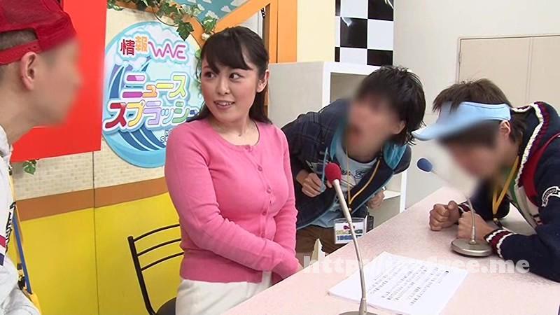 [RCT 719] ターゲットは巨乳女子アナ ちびっこセクハラTV局見学 RCT