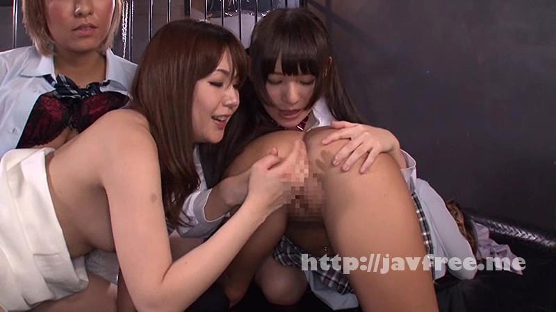 [RCT 819] 監獄レズレイプ女学園 小西まりえ 加納綾子 上原花恋 RCT Hikari