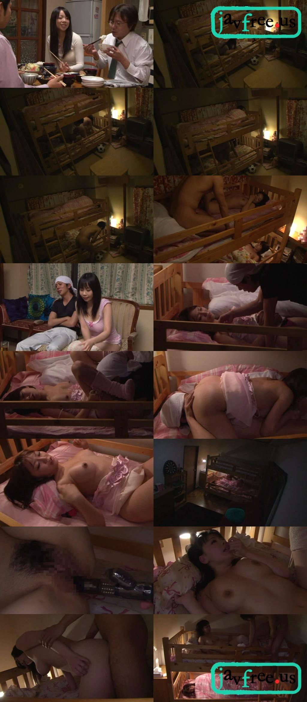 [RDD 099] 美人姉妹の姉とエッチをしていたら近くで寝ていたはずの妹から湿った吐息が聞こえてきたので姉のあとに… 2 RDD