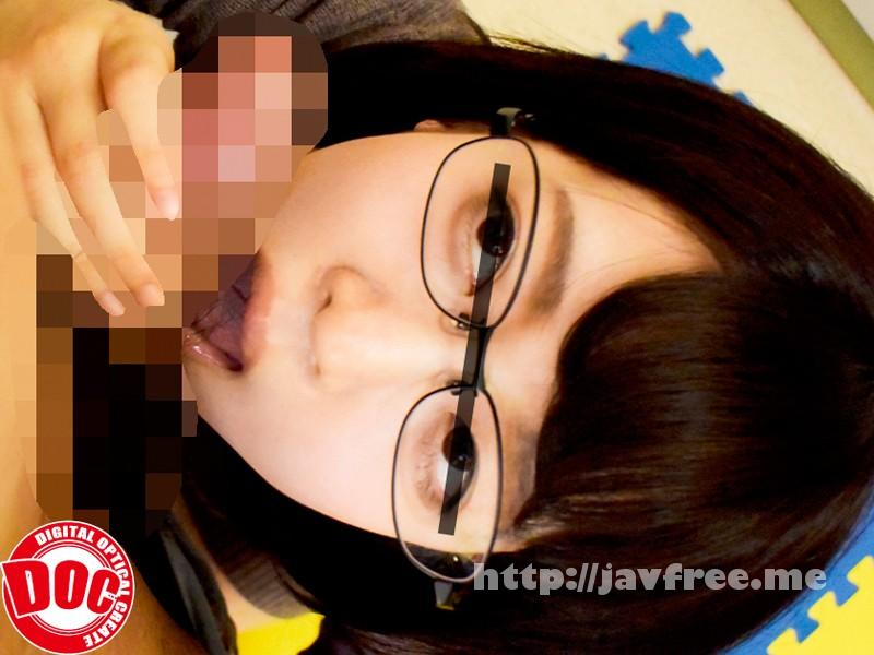 [RDT 214] 普段は目立たない隠れ巨乳の黒髪メガネっ娘は男性経験が少ない割に一度火が点くと… RDT