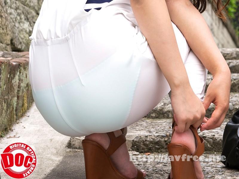 [RDT 231] 下着が透けている女性のお尻に興奮してしまい、後をつけてみると… 5 RDT