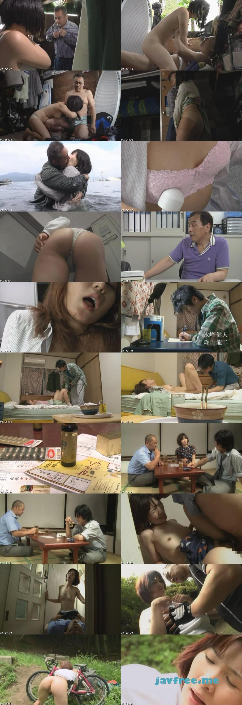 [RHTS 006] 弱ぃ女 美咲カエラ 柴咲みく 後藤美咲 後藤みさき 加納綾子 RHTS