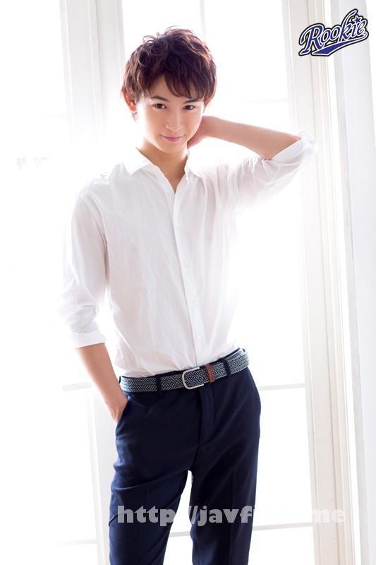 [RKI 407] ジュ●ンスーパーボ●イコンテストファイナリスト Sexy Men'S Model YUTA Debut YUTA かすみ果穂 かすみ果穂 YUTA RKI