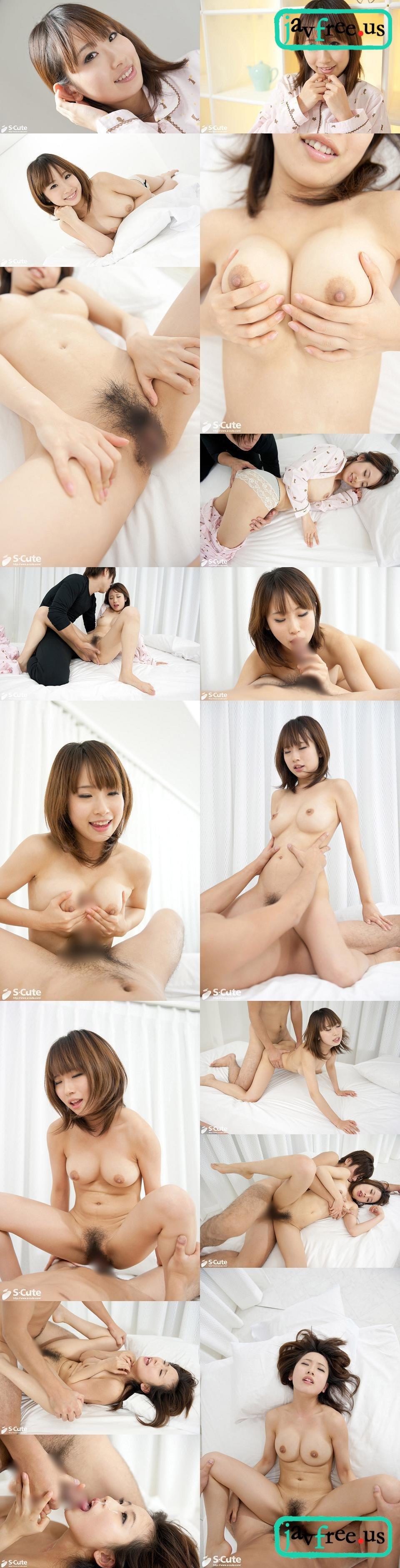 S Cute 221 Yui #4 21才 YUI