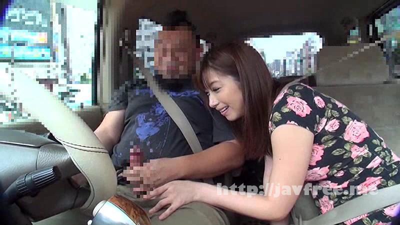 [SABA 169] チ●ポ出しながら素人娘とドライブ! SABA
