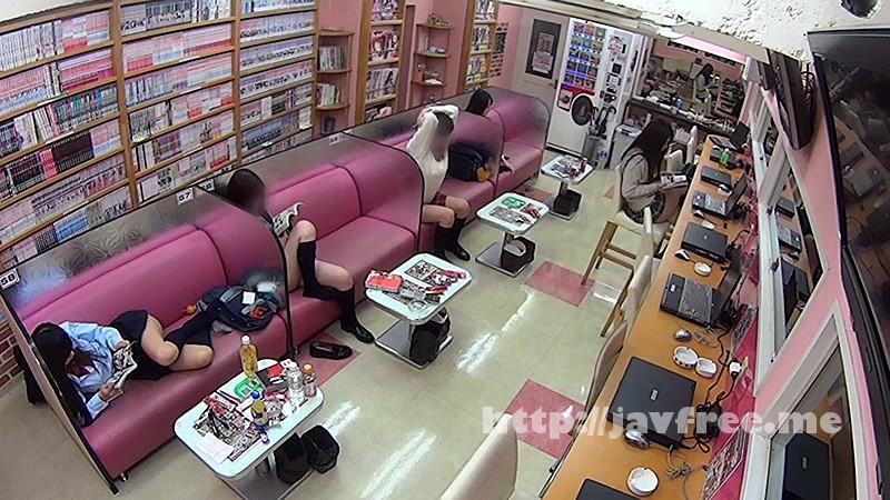 [SCOP 292] 都内某所にある出会い喫茶で行われるJK制服イベントに、本物女子校生が紛れ込んでいるらしい!!それってヤバイじゃん!!ってことで媚薬を持って潜入取材!!オイシイ思いをしちゃいました!! SCOP