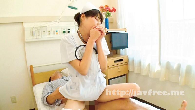 [SCPX 179] パンパンに腫れ上がった金玉の吐精処置を耳打ちお願いしたら清楚なマドンナ看護師がまさかの丸呑みジュボ吸引!ドッピュっと出た特濃精子の臭いに興奮した彼女がザーメンまみれのチ●ポを生挿し懇願! SCPX