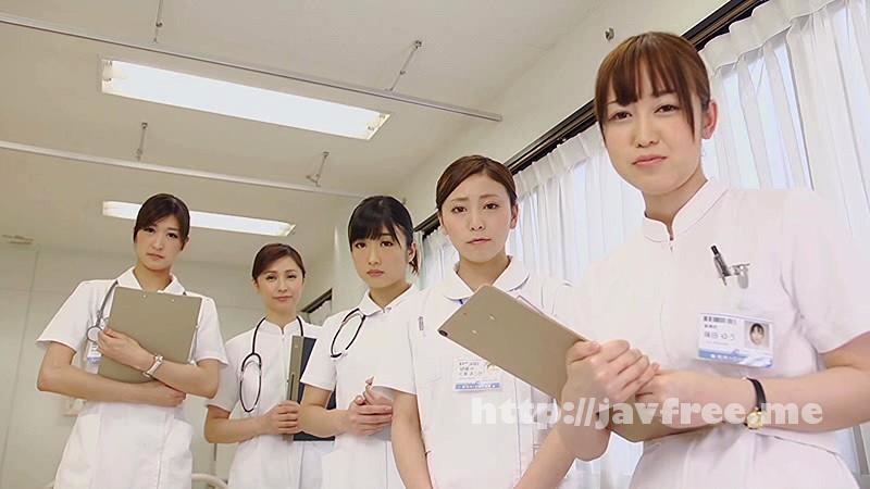 [SDDE 358] 性交クリニック 入院したら患者は僕一人きり。 SDDE