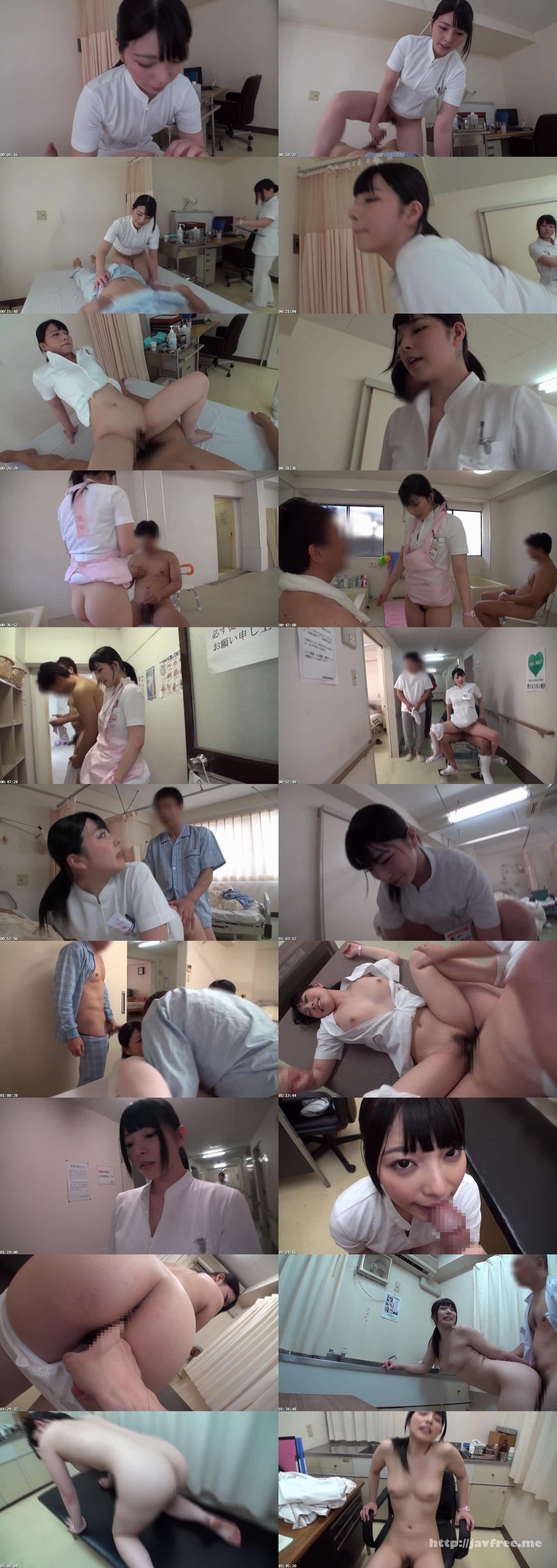 [SDDE 377] 10人連続真正中出しで患者の性処理を行う新人看護師 上原亜衣 上原亜衣 SDDE