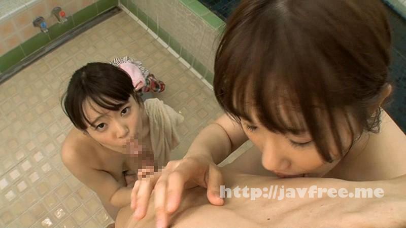 [SDDE 380] 一度はやりたい女子大近くの銭湯の番台 SDDE