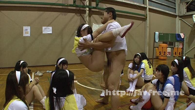 [SDDE 432] 時間を止められる男は実在した!〜女子校の球技大会に潜入!編〜 SDDE