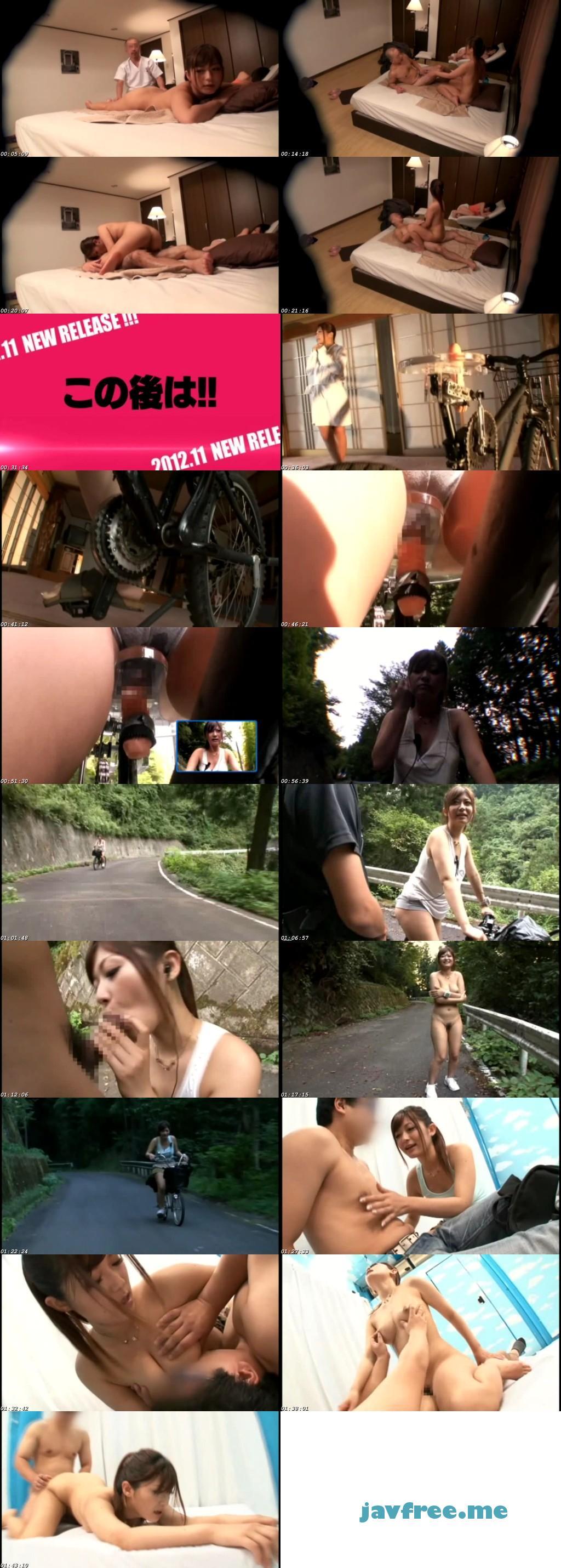 [SDMT 734] さとう遥希 15セックス×8時間 完全撮りおろし「アクメ自転車がイクッ!!無敵の潮吹き20リットル大観測&田舎町で逆ナンパしてMM号SEX」映像入り さとう遥希 SDMT