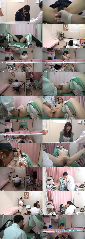 [SDMT 843] 産婦人科医の弱みを握り診断に訪れた美女へのセクハラ治療を強制遠隔指令 SDMT