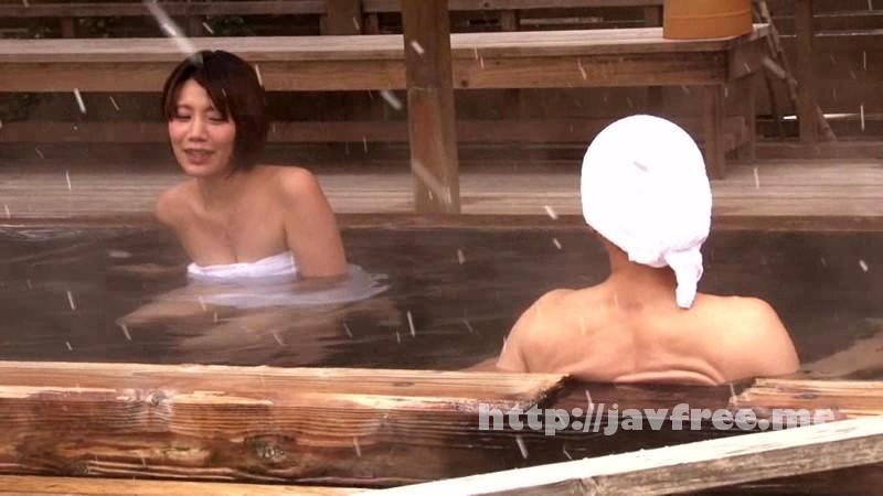 [SDMU 091] 「寝取られ願望」 愛する妻が目の前の他人チ○ポに戸惑い!欲情!真正中出し!!自慢の妻をハダカで男湯へ4 SDMU