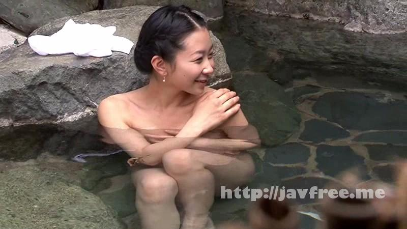 [SDMU 138] 修善寺温泉で見つけたお嬢さん タオル一枚男湯入ってみませんか? SDMU