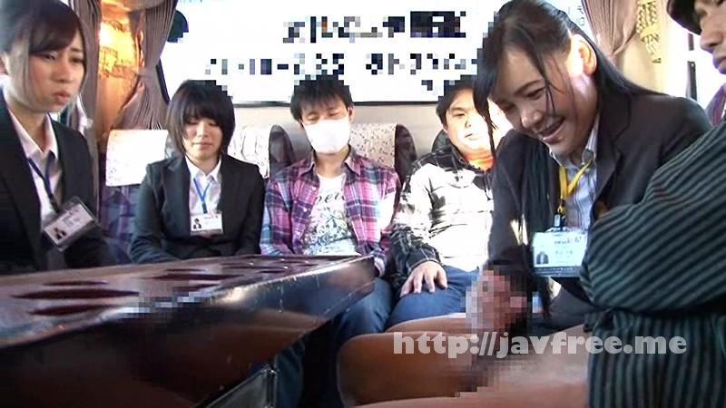 [SDMU 172] 2015年 SOD女子社員 ユーザー接待バスツアー 混浴温泉いきなり野球拳 SDMU