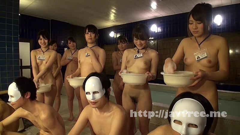 [SDMU 211] 2015年度 新卒1年目SOD女子社員お披露目!!ユーザー様おもてなし研修混浴温泉バスツアー SDMU