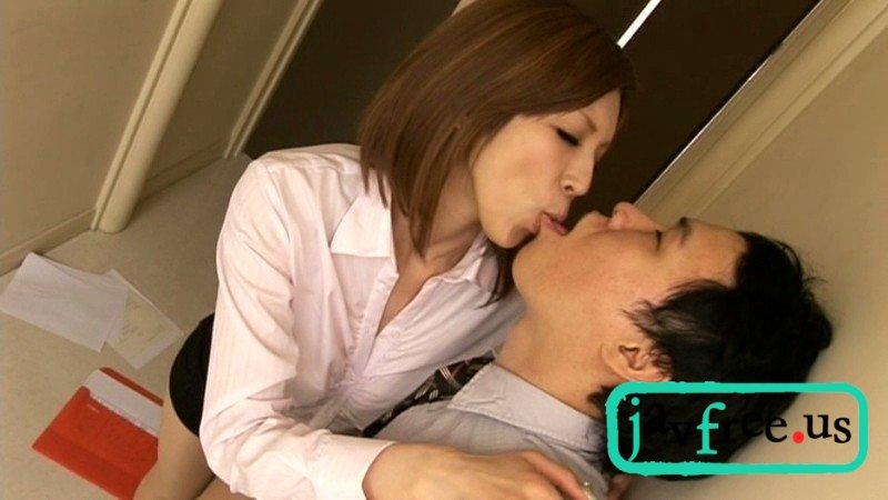 [SMA 584] キス魔! 黒木麻衣 黒木麻衣 花野真衣 SMA Shiho