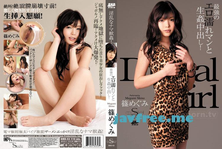 [SMD 53] S Model 53 : Megumi Shino 篠めぐみ SMD Megumi Shino