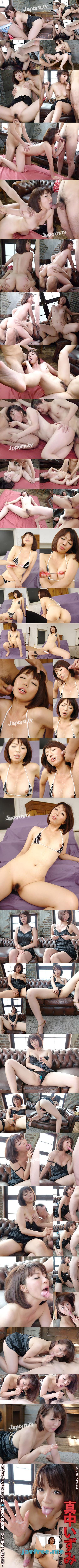 [SMDV 09] S Model DV 09 ~欲張り若妻AV調教~ : 真中いずみ 真中いずみ SMDV Izumi Manaka