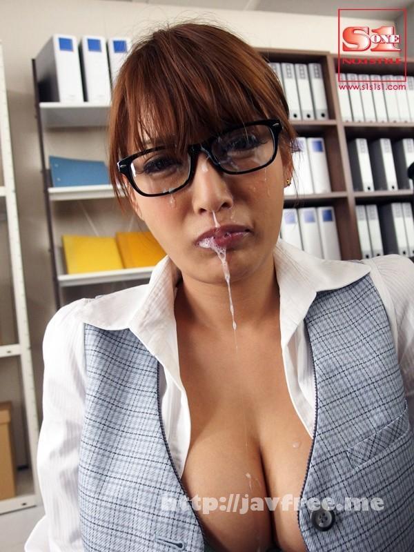 [HD][SNIS 011] オール顔射、絶対お掃除!! 明日花キララ 明日花キララ SNIS