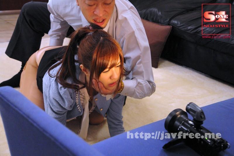 [HD][SNIS 012] 犯された新人アナウンサー 凌辱の報道ステージ 瑠川リナ 瑠川リナ SNIS