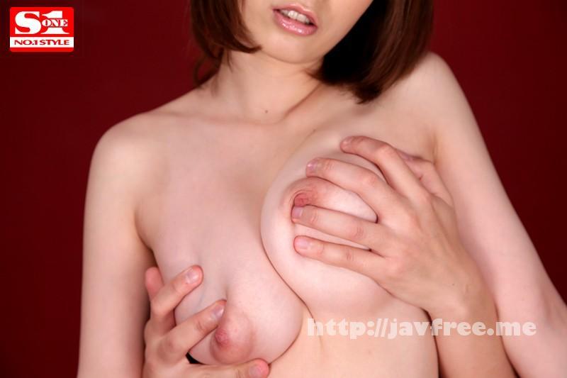 [SNIS 197] オッパイ揉みっぱなし ノンストップで乳を揉み続ける120分間 奥田咲 奥田咲 SNIS