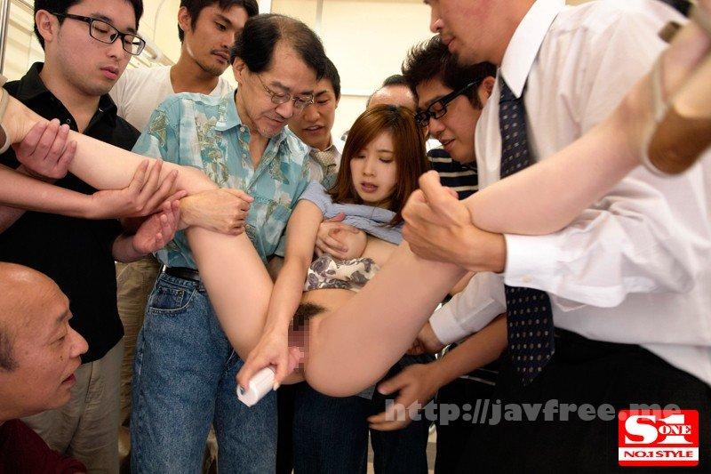 [SNIS 319] 痴漢願望の女 セックスレス若妻の昼顔 奥田咲 奥田咲 SNIS