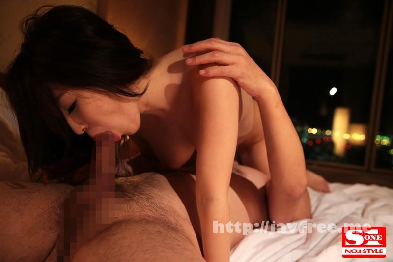[SNIS 326] 専属NO.1STYLE 交わる体液、濃密セックス 美里有紗 美里有紗 SNIS