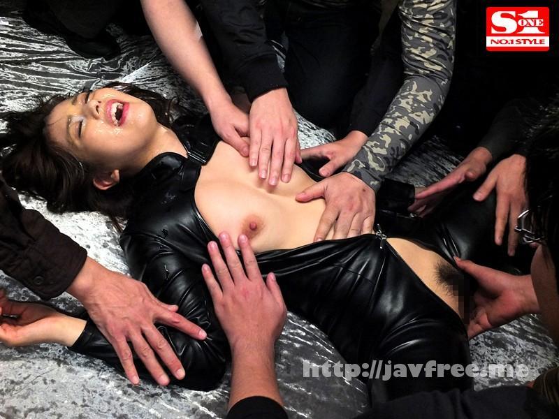 [SNIS 366] 秘密捜査官の女 屈辱と歓喜の監禁オーガズム 伊東紅 伊東紅 SNIS