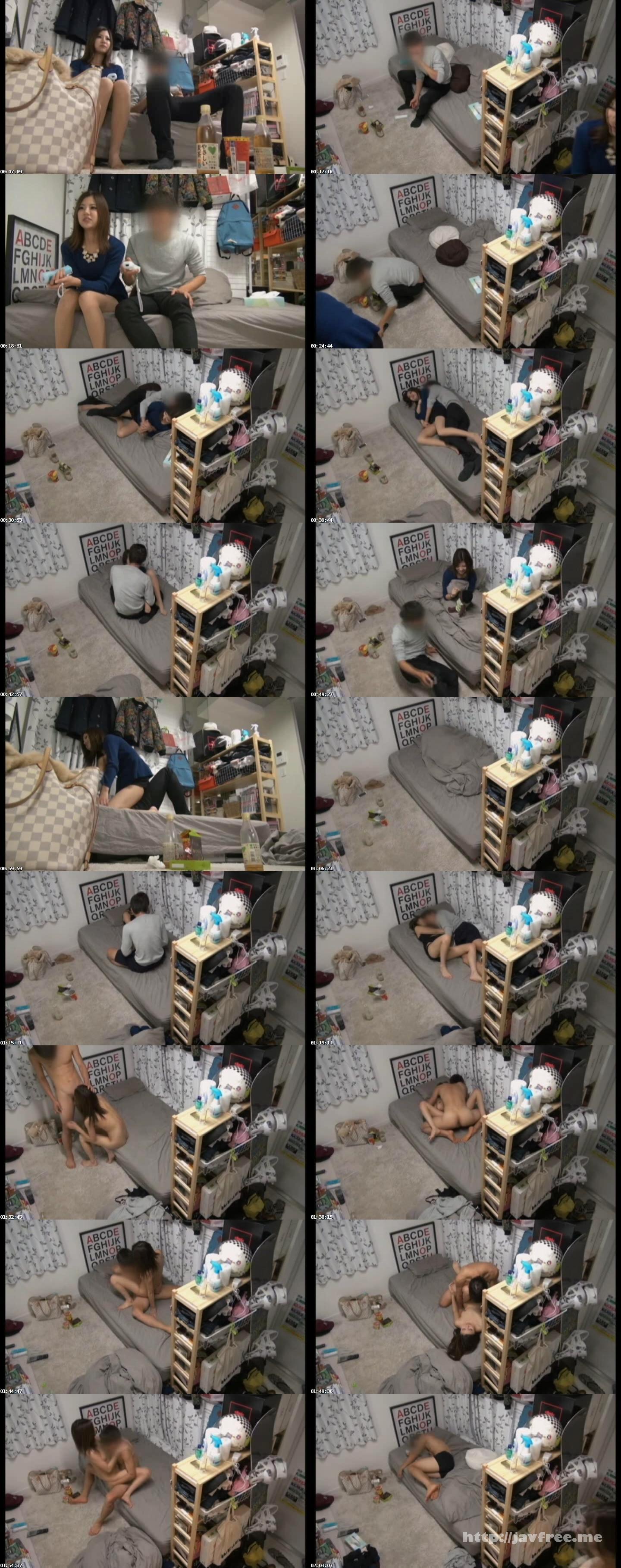 [SNTS 016] ナンパ連れ込みSEX隠し撮り・そのまま勝手にAV発売。Vol.16 SNTS