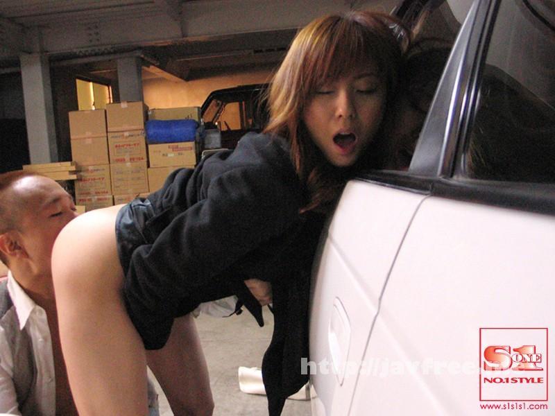 [HD][SOE 446] イキなり発情してきた麻美ゆま 麻美ゆま SOE Mayu Asami