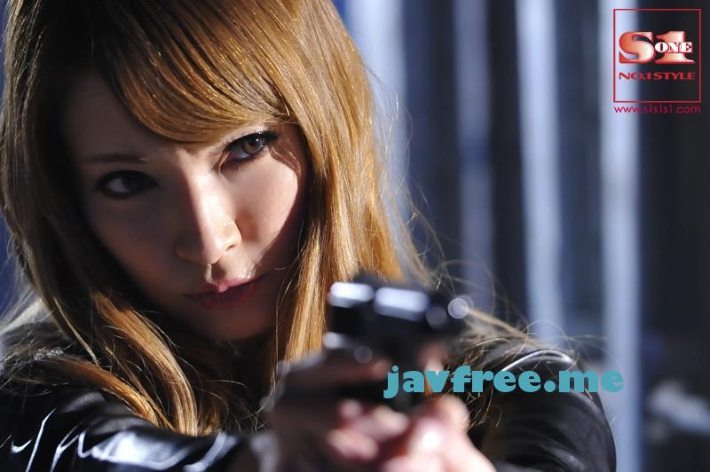 [SOE 951] 秘密捜査官の女 美しき金髪エージェント ティア ティア SOE