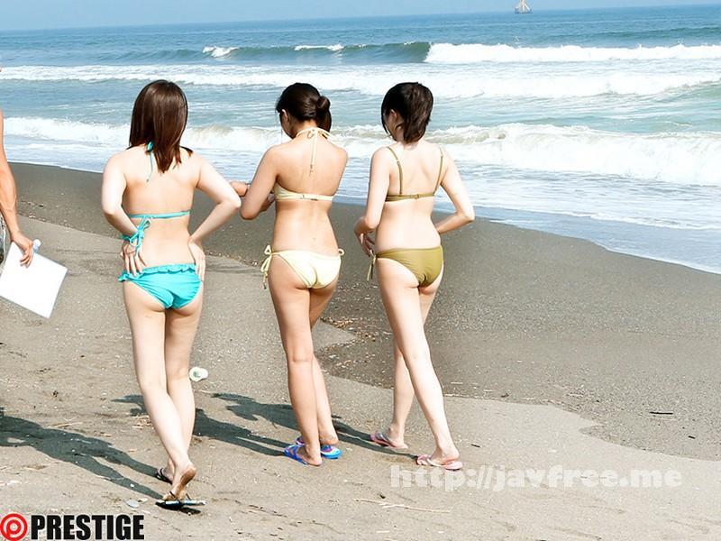 [SOR 018] 浜辺の美少女を、本気でヤッちゃいました。 2014 vol.3 SOR