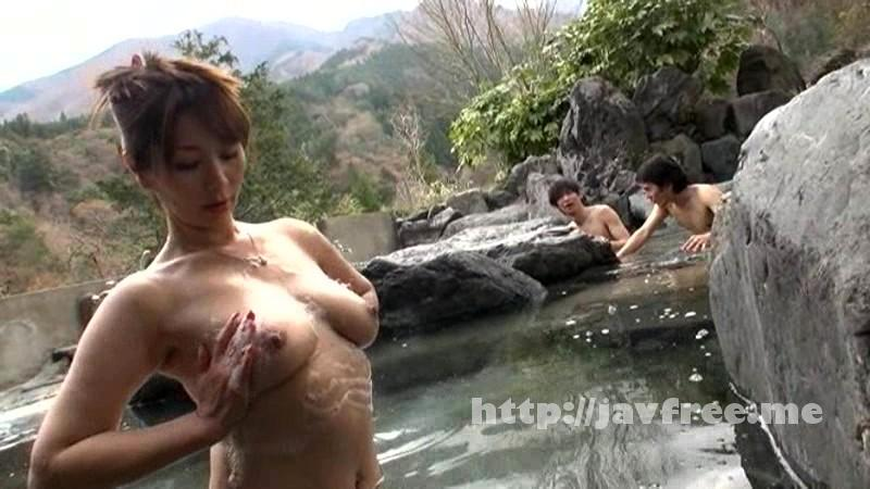 [SORA 034] 人妻オマ●コ不倫露出旅 翔田さん 翔田千里 SORA