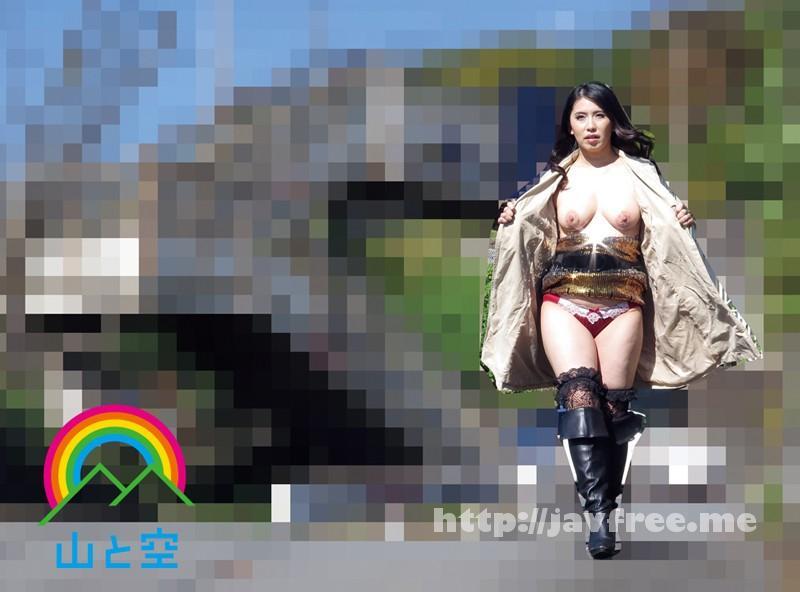 [SORA 058] いんらん露出パフォーマンス 桐島綾子40歳 桐島綾子 SORA