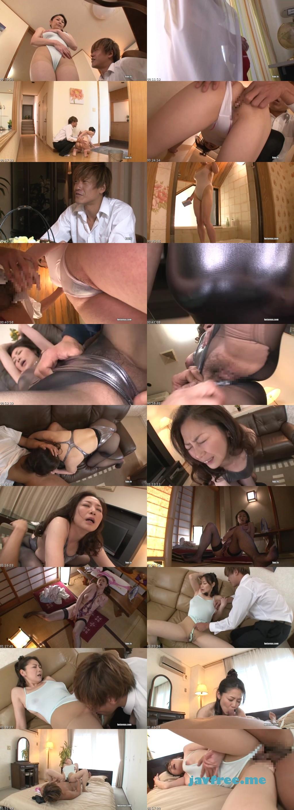 [SPRD 649] はいれぐ母さん 沢村麻耶 沢村麻耶 SPRD