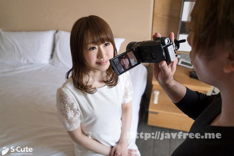 [SQTE 098] 今日、AV女優になります。Sara 新人AVデビュー初撮り SQTE SARA