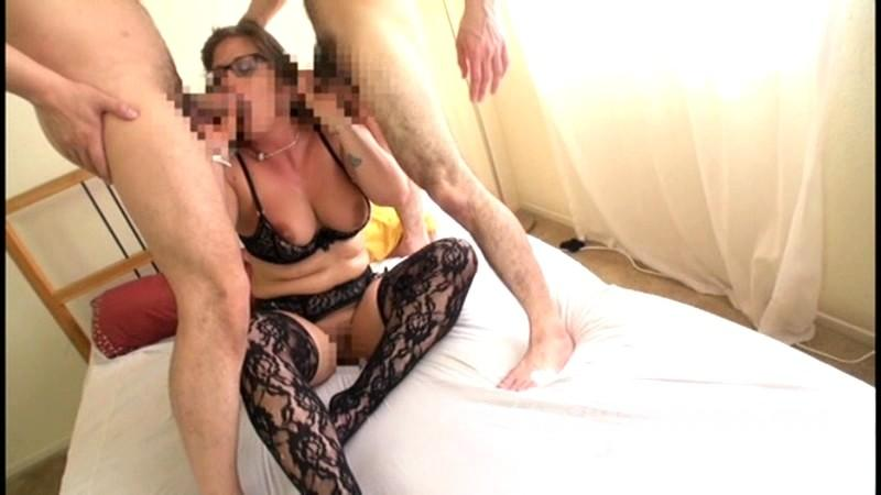[STC 017] 金髪奴隷夫人 2穴凌辱レイプ! 美しき爆乳妻は膣穴と尻穴を犯され、中出し肉便女へと堕ちていく… STC