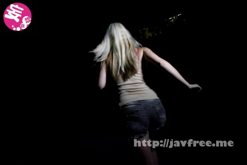 [STC 033] [狂気のレイプ映像記録] 緊縛凌辱! 金髪美女に闇の天誅!! STC