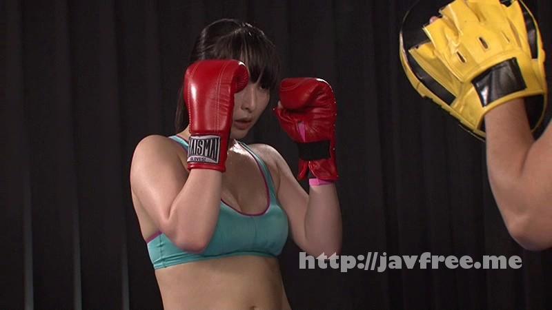 [SVDVD 485] 女子選手権フライ級ベスト16 本物美人ボクサー VS レイプ魔 中出しを賭けたレイプデスマッチに挑む! 尾木由紀 尾木由紀 SVDVD