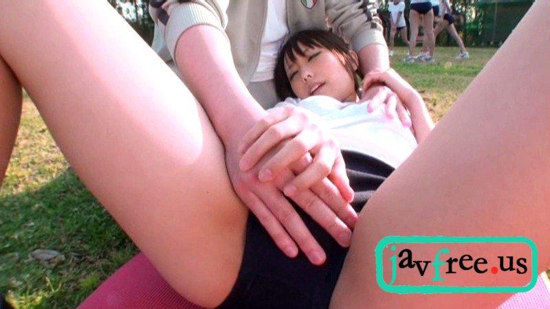 [SW 048] プリプリ若い身体の女子校生を触りたくてマッサージしてやると言ってモミまくったらブルマを濡らして欲しがった 高橋怜奈 水嶋アイ 有村千佳 しずく SW