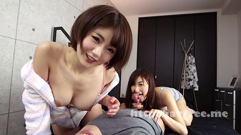 [T28 400] 可愛い妹と美人の姉と毎日中出しSEX 川村まや×神波多一花 神波多一花 川村まや T28