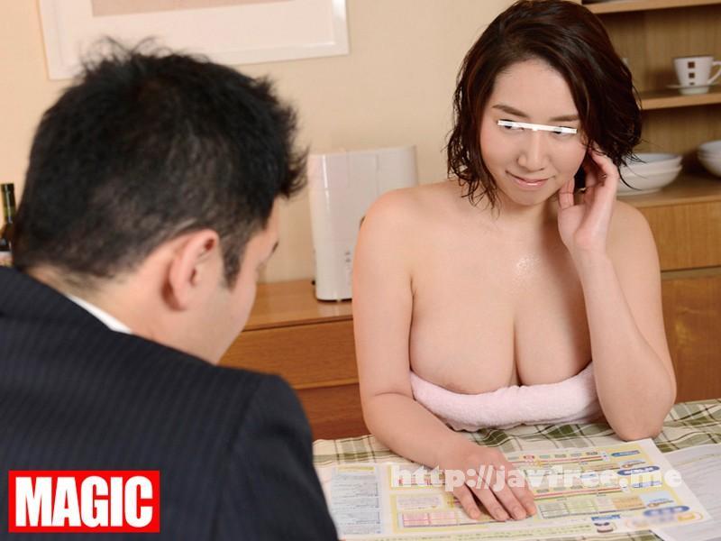 [TEM 013] バスタオル1枚で火照ったカラダを見せつけ男を誘惑する風呂上がりの欲求不満妻!! TEM